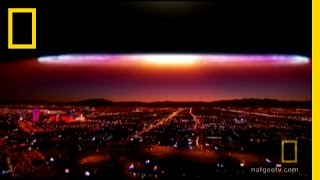 Nuclear Explosion in the Sky | National Geographic