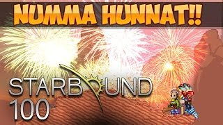 STARBOUND [HD+] #100, S02E42 - SUPER POWER MEGA SPECIAL (mit Überlänge!) ★ Let's Play Starbound