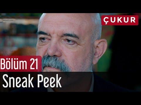 Çukur 21. Bölüm - Sneak Peek