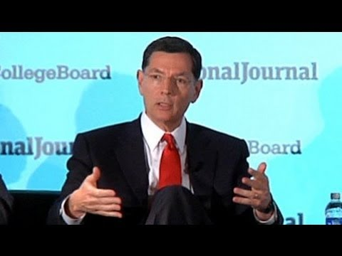 Senator John Barrasso: How Obamacare 'Got It Backwards'