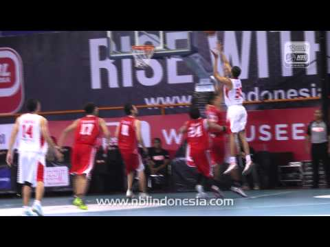 Video Basketball Nbl Indonesia