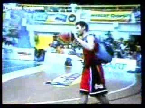 05 - Rd 2 2008 Pba Allstar Slamdunk Contest - Ronald Tubid video