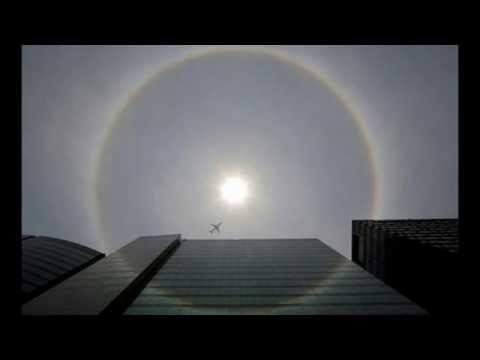 Awesome 'Solar Halo' Over Mexico Sparks Social Media Frenzy!