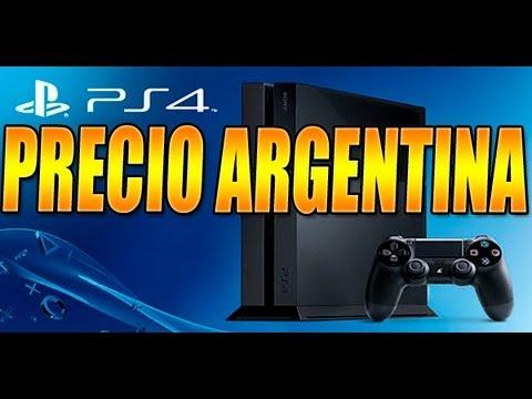 playstation 3 precios en argentina: