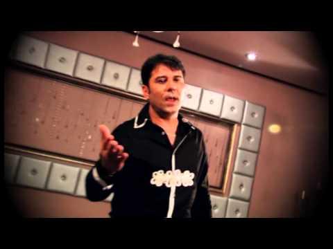 Zilele noptile (videoclip 2012)