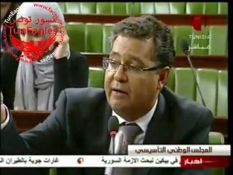 image vid�o نعمان الفهري: على العريض يحمي في الإرهابيين