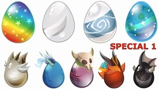 download lagu Special 1 - Ultimate Dragon City Breeding Guide 2017 gratis