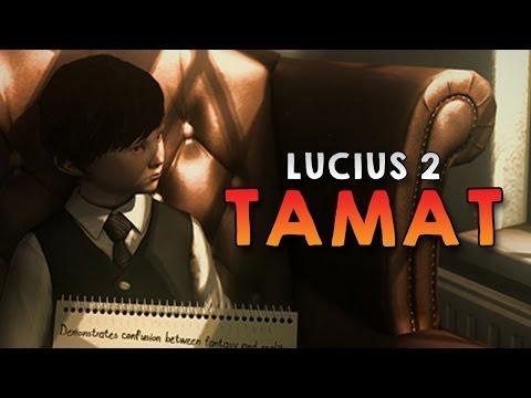 LUCIUS 2 - ADEK vs ABANG !! - Momen Lucu Lucius #4