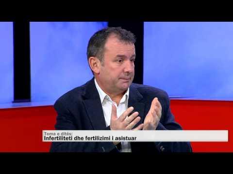 Klinika Italiane San Antonio - Profesor Astrit Bimbashi Fertiliteti invitro