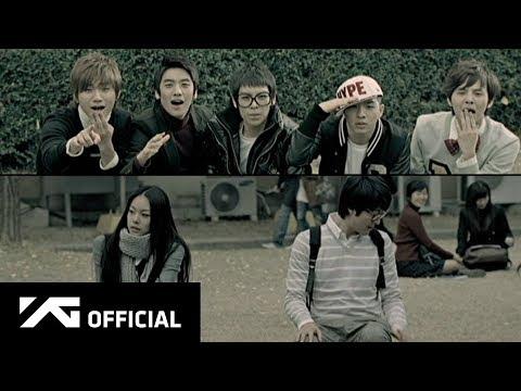 Bigbang - Last Farewell (마지막 인사) M v video