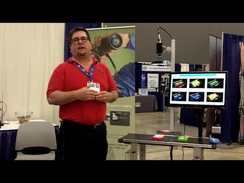 JAI AD-080 2-CCD Camera -- Graftek Imaging