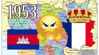 History of Cambodia (Pol Pot)