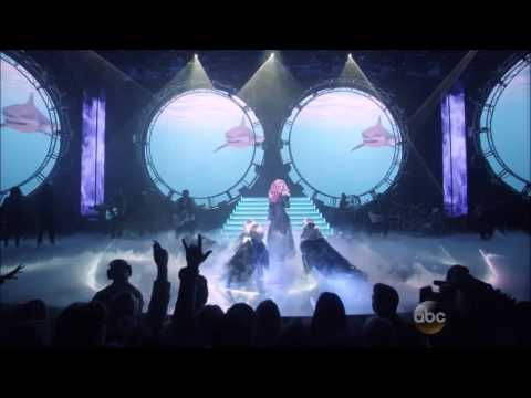 Christina Aguilera The Real Thing (Nashville)