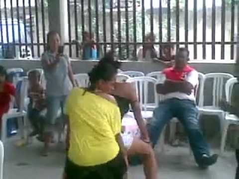 Qizomba TIMOR ala CUBA Second