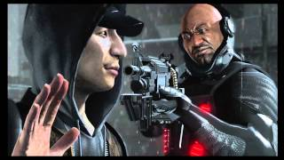 Binary Domain- Slum Kids Trailer