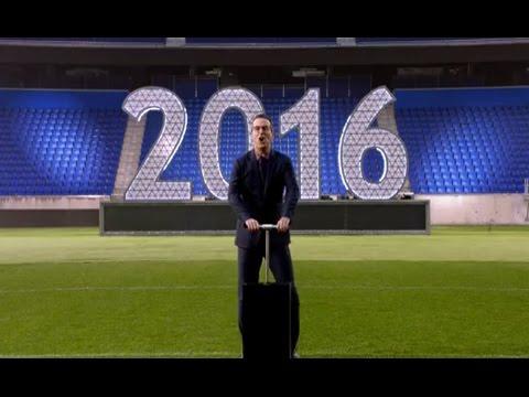 Fuck 2016 - John Oliver