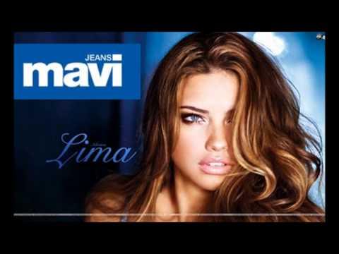 Adriana Lima Mavi