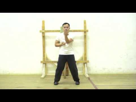 Wing Chun - CTWC - Basic Techniques For Beginners (Level 1) Image 1