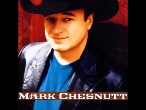 Mark Chesnutt - Good Night To Be Lonely
