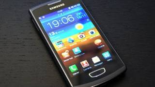Test du Samsung Wave 3 - par Test-Mobile.fr
