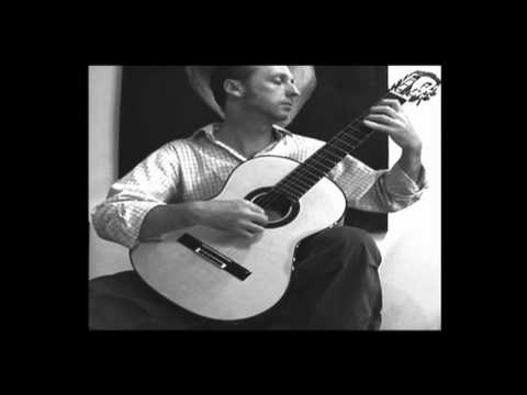 Spanish Guitar Blues by Charlie Byrd