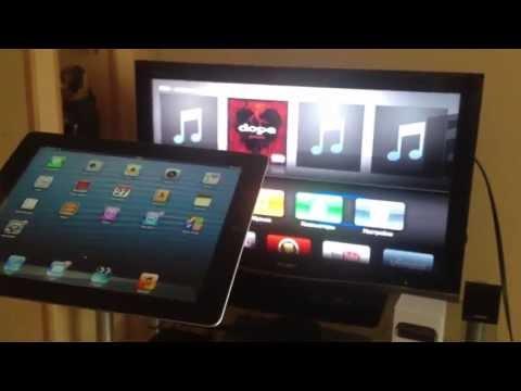 Полный обзор Apple TV 3