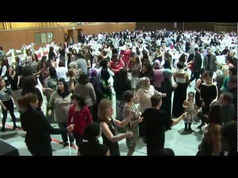 Grup Destan Neco Oyun Havalari  15.10.2011