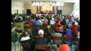 Vídeo 103 de Ministério Jovem