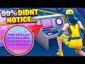 10 Secret Messages HIDDEN In Fortnite