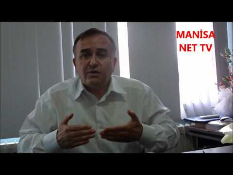 MANİSA NET TV'NİN MHP MANİSA MİLLETVEKİLİ ERKAN AKÇAY İLE SÖYLEŞİSİ 3  BÖLÜM
