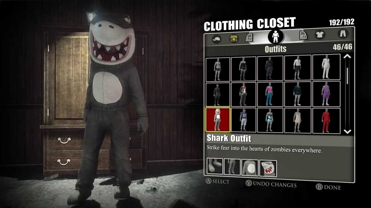 Dead Rising Pictures Dead Rising 3 Costumes And