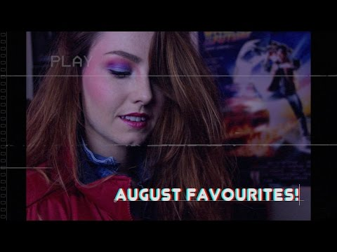 ASMR - August Favourites 80s Edition! - Softly Spoken
