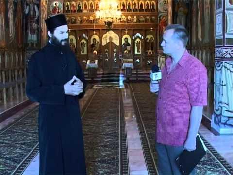 Despre Sfintenie cu Arhimandritul Pimen Costea