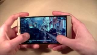Игры Prestigio Grace S5 (DungeonHunter5, Asphalt8, ModernCombat5)