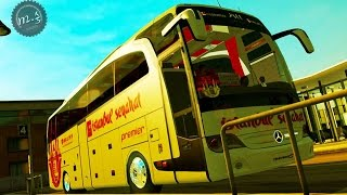 MB Travego Special Edition 15-17 Paket | Ets2