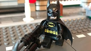 LEGO Batman Saves the Day?