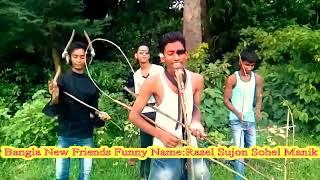 WAKA WAKA Bengali EDITION!