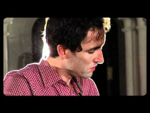 Andrew Bird - Nomenclature