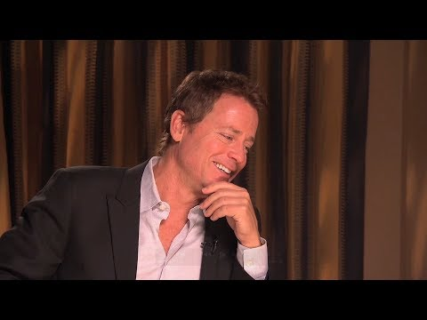 Greg Kinnear Interview: RAKE