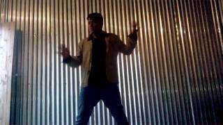 Le paglu Dance 2016