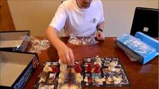 Descent 2nd Edition Unboxing by Grim Tree Games