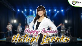 Download lagu Happy Asmara - Nutupi Laraku ( ) Mungkin Ono Ati Liyo Sing lagi tok jogo