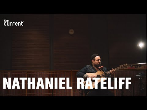 Download Nathaniel Rateliff - And It's Still Alright Live at The Current Mp4 baru