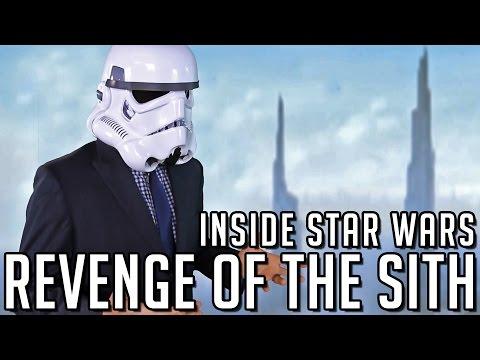 Inside Star Wars - Revenge Of The Sith