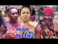 Reign Of A Queen Season  1 & 2   Chioma Chukwuka/ Chinenye Uba/ Ugezu J Ugezu 2019 Latest Movie