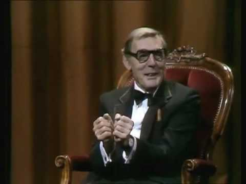 Eric Sykes - Outtakes and Anecdotes