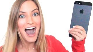 New black iPad Mini unboxing! FIRST LOOK! Hands on! | iJustine