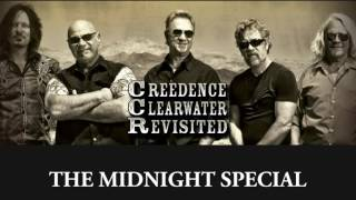 Creedence Clearwater   Midnight Special