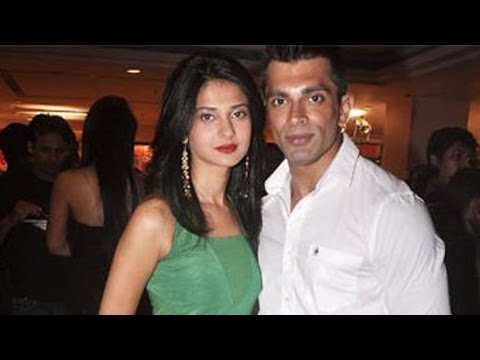 Asad Aka Karan Singh Grover Gets Naughty With His Wife Jennifer Winget video