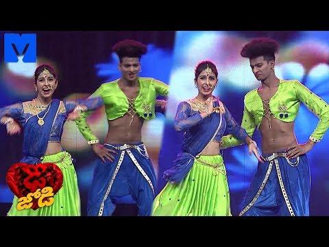 Sukumar and Greeshma Performance Promo - Dhee Jodi (#Dhee 11) Promo - 5th December 2018 - Sudheer